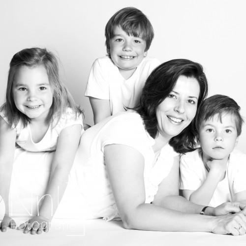 Familie fotoshoot, familyshoot