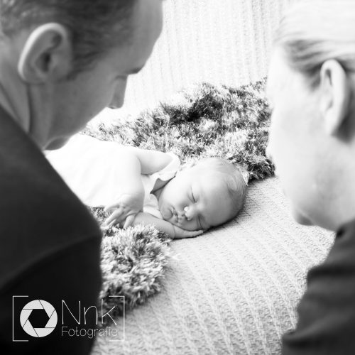 Newborn, babygirl, fotoshoot, baby, meisje