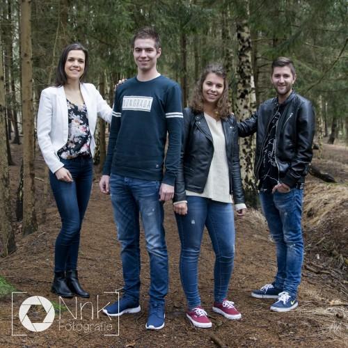 Familyshoot, familie, fotoshoot