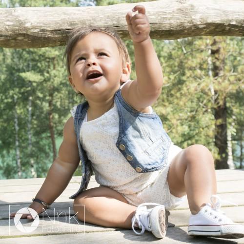 Kinderfotografie, Kidsshoot